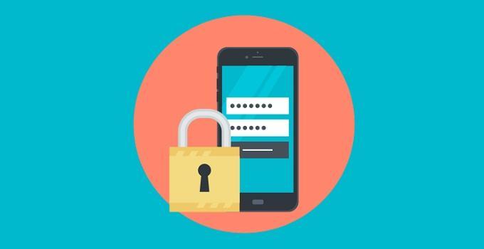 Ứng dụng khóa màn hình cho Android