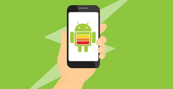 Cách khắc phục dịch vụ của Google Play tốn pin