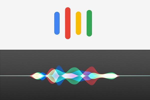 Assistant của Google vs Siri của Apple