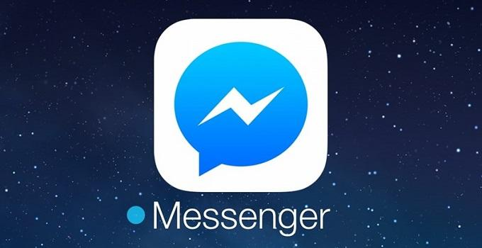 Cách đăng xuất và thoát Messenger trên iPhone