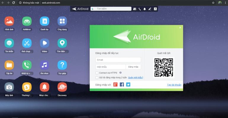 Cách sao lưu hình ảnh và video chất lượng cao trên Android