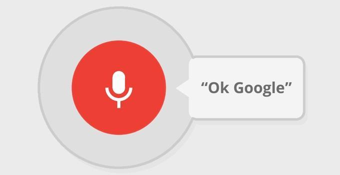 Ok Google là gì? Hướng dẫn cách bật Ok Google