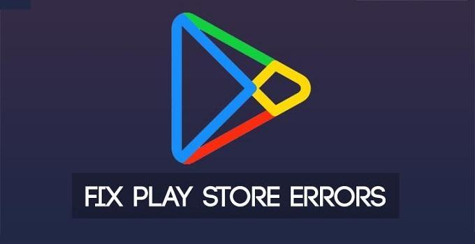 Hướng dẫn sửa lỗi CH Play không tải được ứng dụng