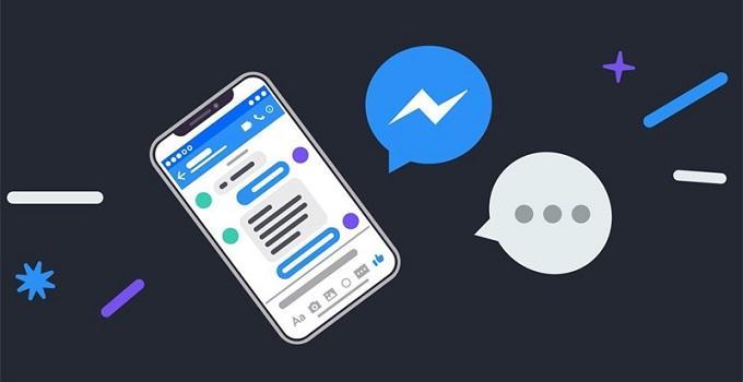 Khôi phục tin nhắn Facebook Messenger đã xóa trên điện thoại