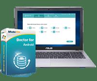 Ứng dụng MobiKin Doctor