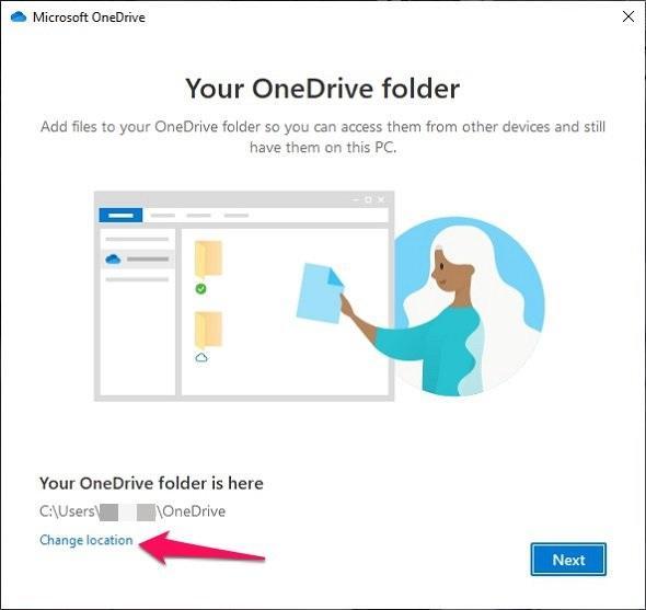 Hướng dẫn cách sử dụng OneDrive trên máy tính