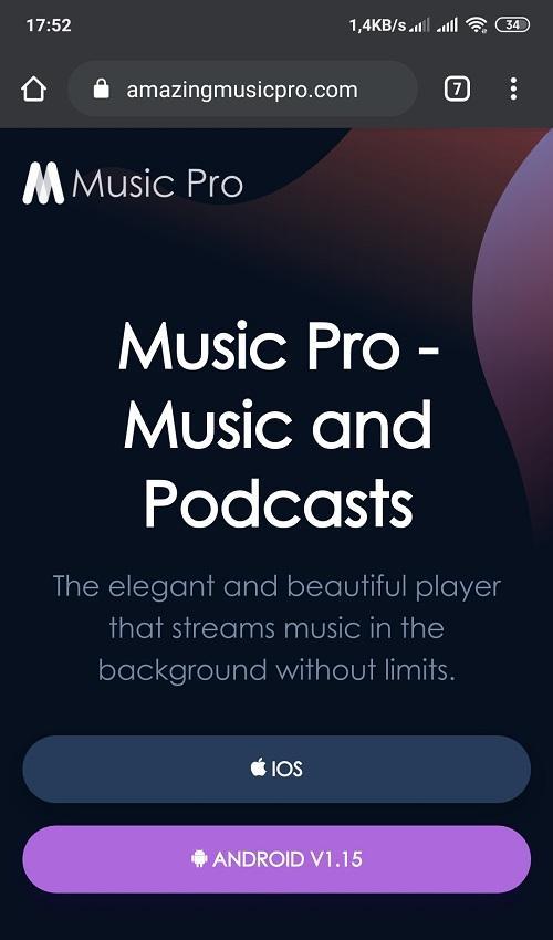 Ứng dụng nghe nhạc Youtube online trên điện thoại Android