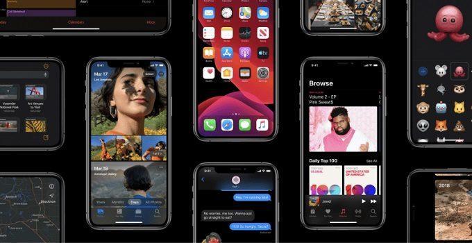 Cách kiểm tra phiên bản iOS trên iPhone/iPad