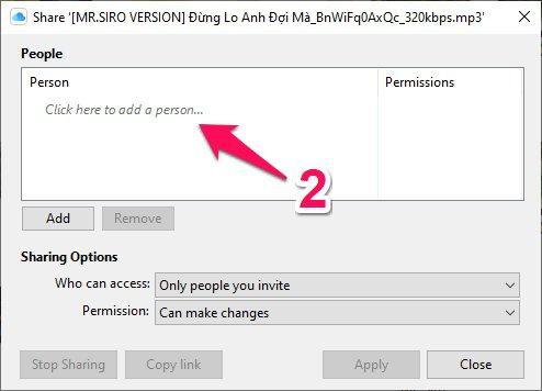 Hướng dẫn cách sử dụng iCloud Drive trên máy tính Windows