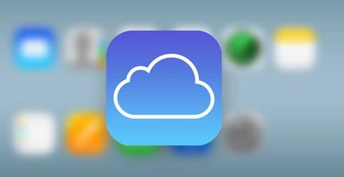 iCloud Drive là gì?