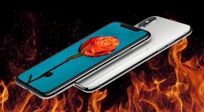 Nguyên nhân iPhone bị nóng và nhanh hết pin