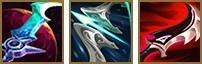 Lựa chọn trang bị Thần Thoại cho Jhin