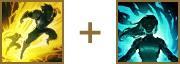 Phép bổ trợ cho Ezreal