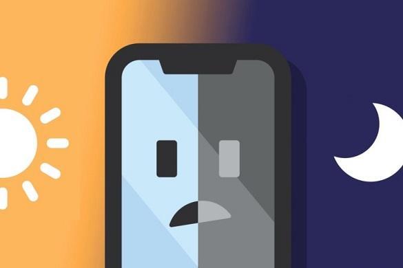 Tắt tự động điều chỉnh độ sáng màn hình iPhone