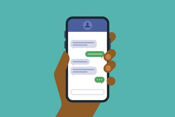 Hướng dẫn cách ẩn Tin nhắn trên iPhone