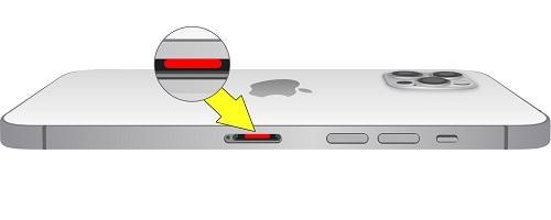 Cách tắt Chế độ tai nghe trên iPhone