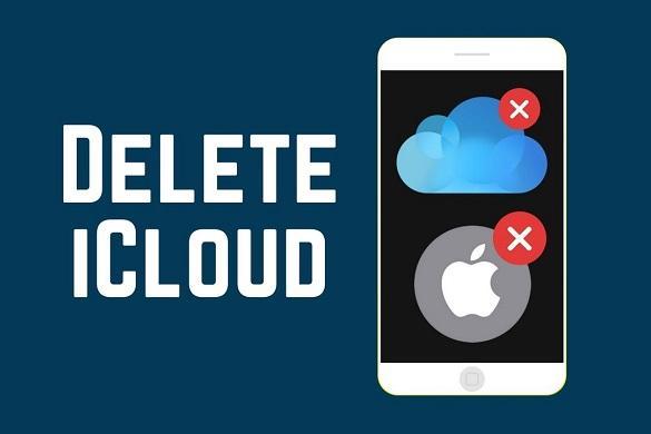Cách xoá tài khoản iCloud và ID Apple vĩnh viễn