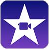 iMovie icon App Store