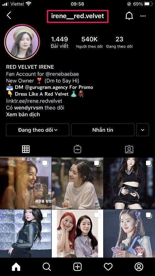 Hướng dẫn cách tải Story, IGTV từ Instagram về điện thoại iPhone