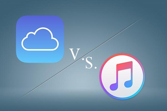 Tại sao nên backup dữ liệu iPhone bằng iTunes thay vì iCloud?