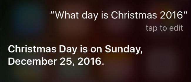 Hướng dẫn cách sử dụng Siri trên iPhone/iPad