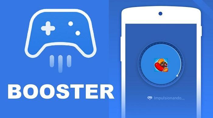 Sử dụng Game Booster để chơi game mượt mà hơn trên Android