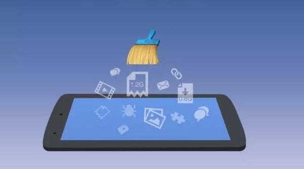 Xóa bớt rác để chơi game mượt mà hơn trên điện thoại Android