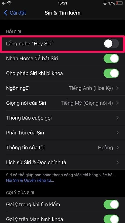 Cách tối ưu hoá thời lượng pin iPhone