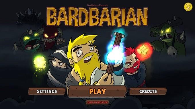 Game thủ thành (tower defense) hay nhất cho PC - Bardbarian