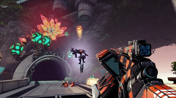 Game thủ thành (tower defense) hay nhất cho PC - Sanctum 2