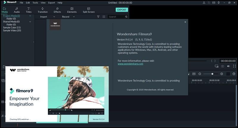 Phần mềm chỉnh sửa video tốt nhất trên máy tính - Filmora