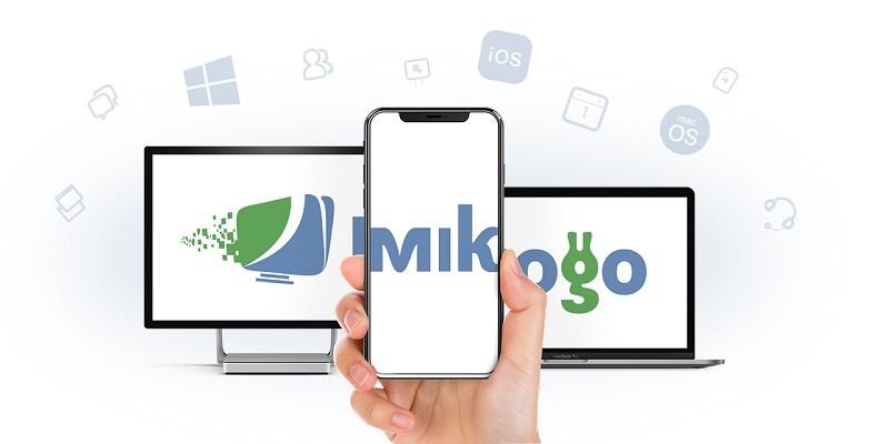 Phần mềm quay màn hình máy tính chất lượng cao - Mikogo