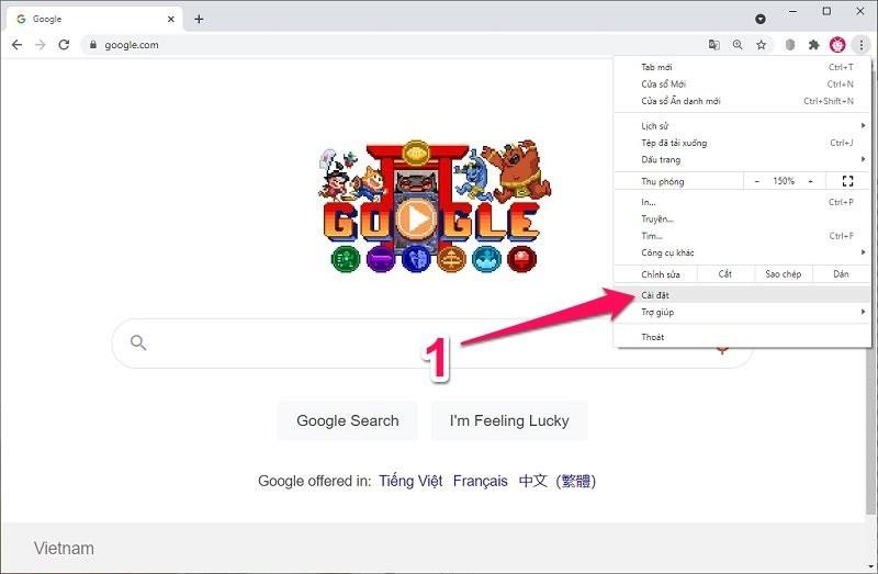 Cách khắc phục Google Chrome chặn tệp tải xuống