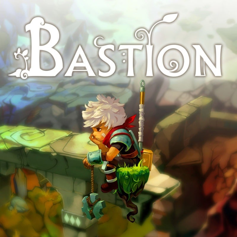 Game chặt chém hay nhất cho PC/Console - Bastion
