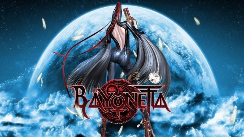 Game chặt chém hay nhất cho PC/Console - Bayonetta