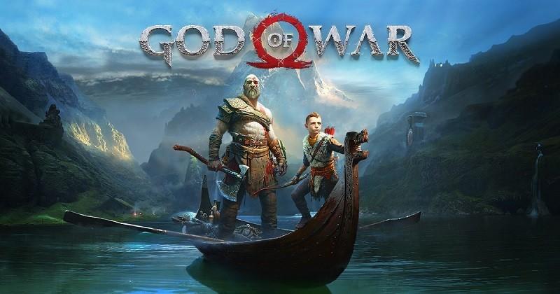 Game chặt chém hay nhất cho PC/Console - God Of War