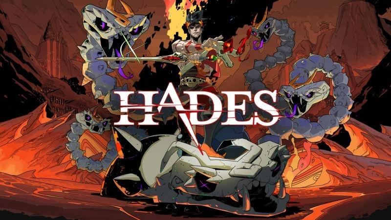 Game chặt chém hay nhất cho PC/Console - Hades