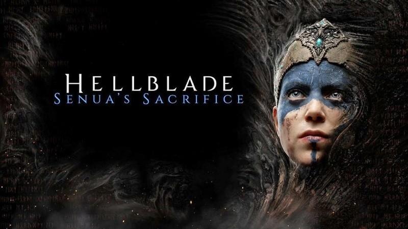Game chặt chém hay nhất cho PC/Console - Hellblade: Senua's Sacrifice