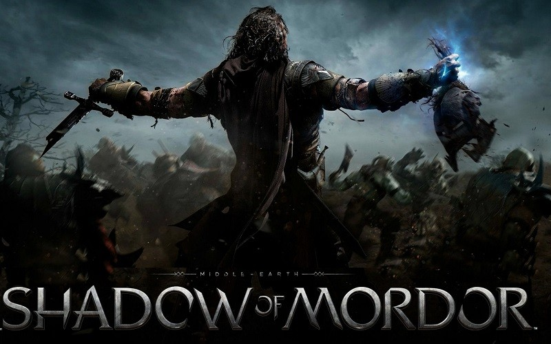 Game chặt chém hay nhất cho PC/Console - Middle-Earth: Shadow Of Mordor