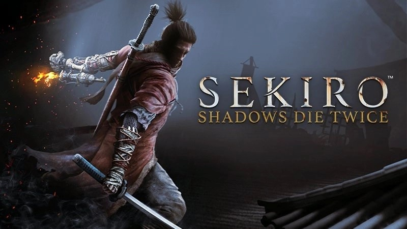Game chặt chém hay nhất cho PC/Console - Sekiro: Shadows Die Twice