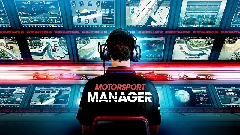 Game kinh doanh hay nhất cho PC - Motorsport Manager