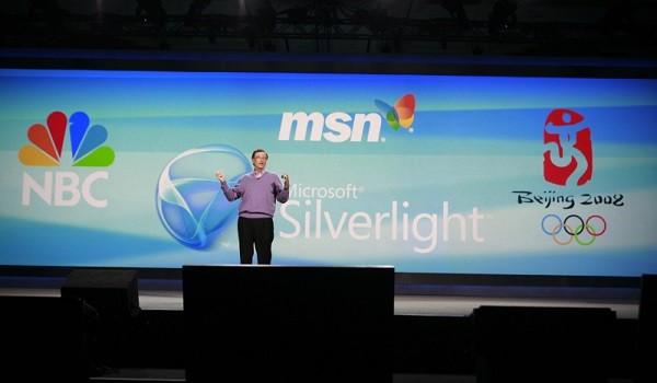Thông tin bạn nên viết về Silverlight
