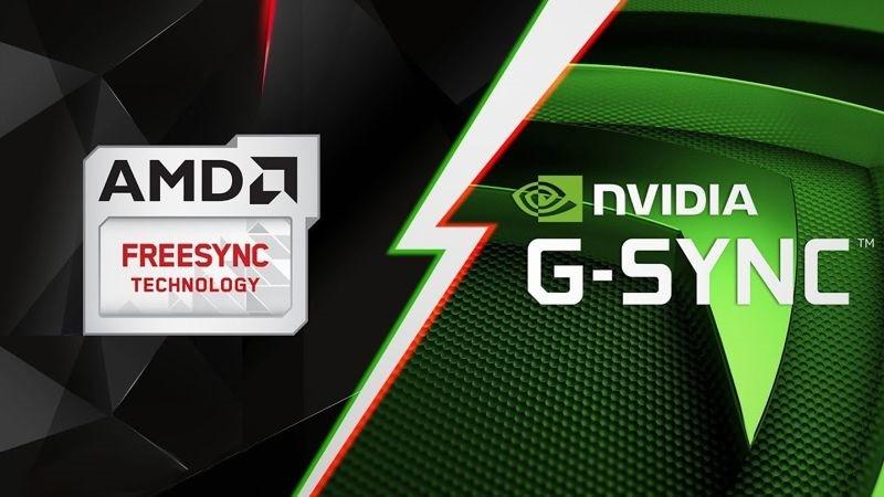 VSync có tốt hơn G-Sync và FreeSync?