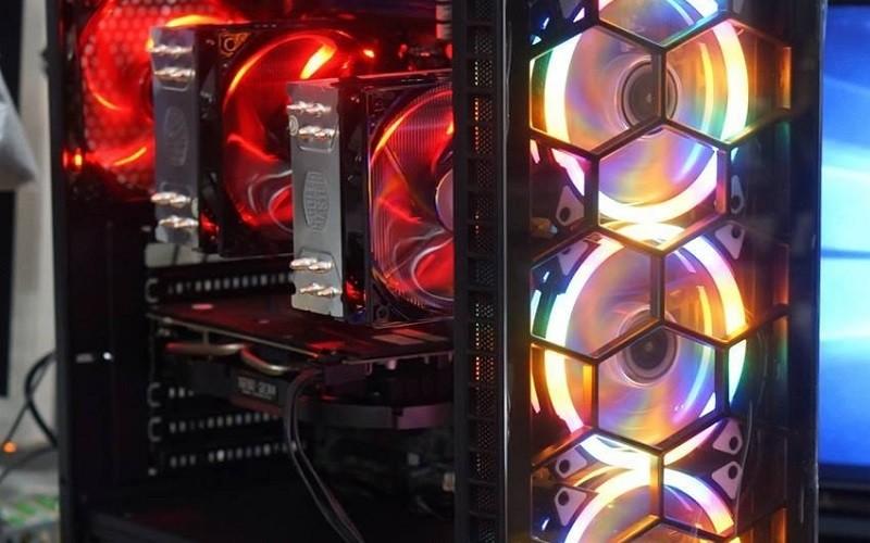 Mainboard 2 CPU để làm gì?