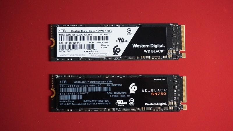 Ổ cứng SSD có kết nối M.2
