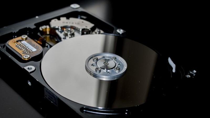 Thông số RPM càng cao, ổ cứng HDD càng nhanh