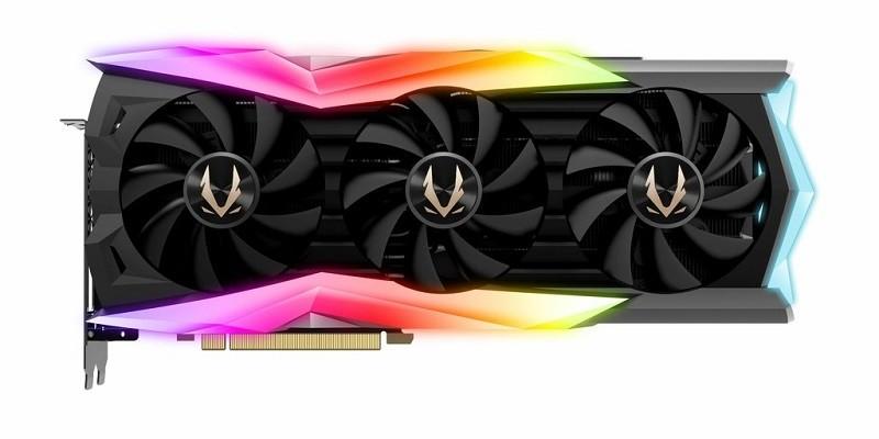 Zotac Nvidia GeForce RTX 2080 Super Amp Extreme